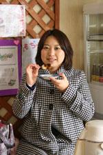NHKアナウンサー加藤さん