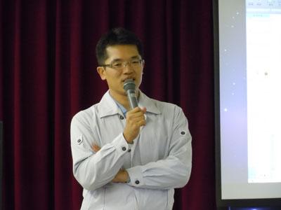 横田秀珠先生講演会