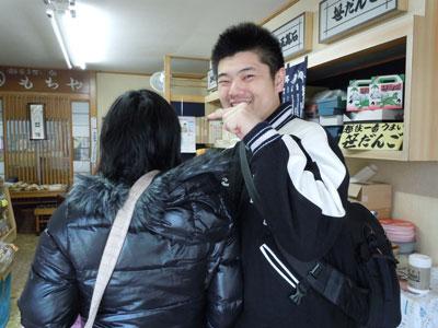 ナカシマさん2