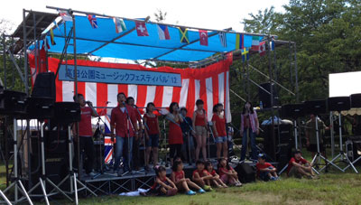 ミュージックフェスティバル6