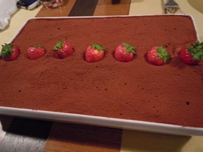 新年会ケーキ
