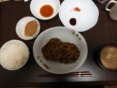 今日のご飯7