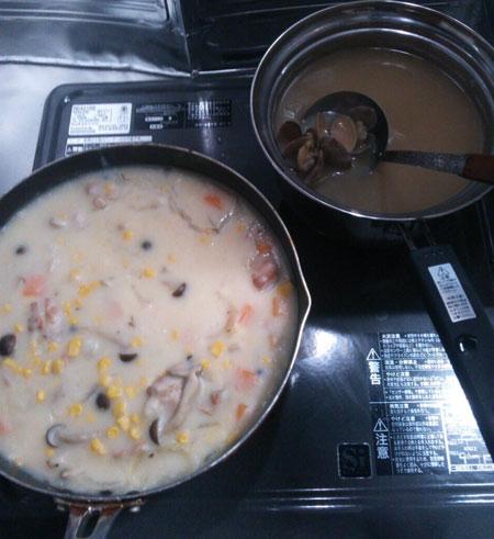 今日のご飯6