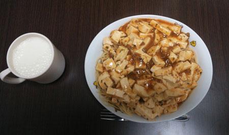 今日のご飯10