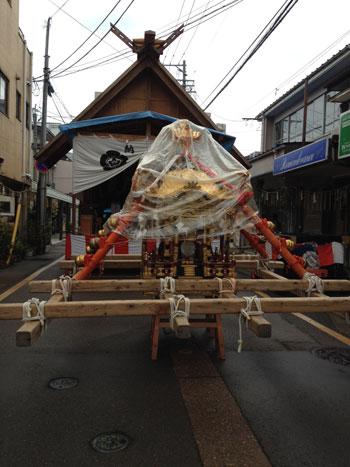 上越祭り2