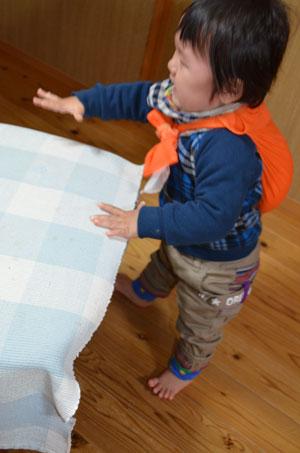 赤ちゃん一升餅3
