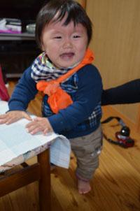 赤ちゃん一升餅4