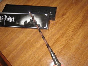 ロンの杖2
