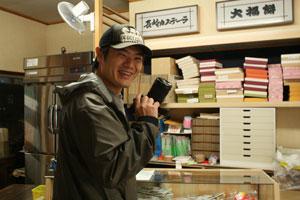 ナカシマさん1